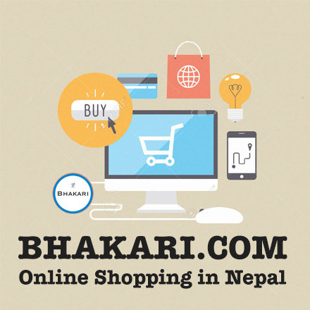 Bhakari - Online Shopping in Nepal