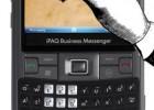 smartphone-write