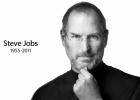 steve jobs famous picture