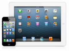 iPhone 5 and New iPad 3