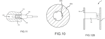 apple drop patent