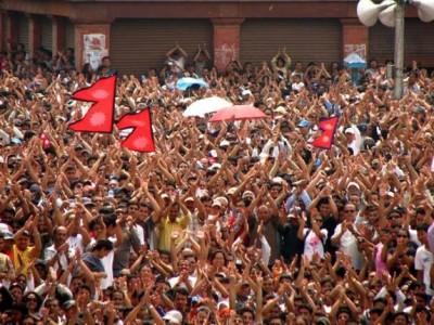 peoples power nepal
