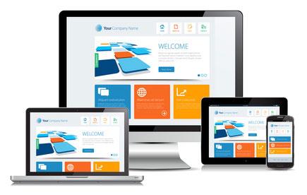 Responsive Web Design nepal