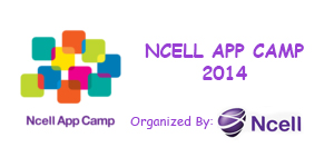 Ncell App Camp 2014